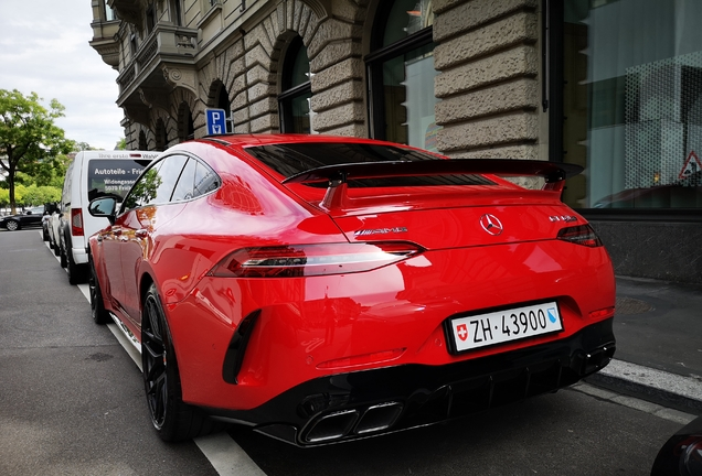 Mercedes-AMG GT 63 S Edition 1 X290