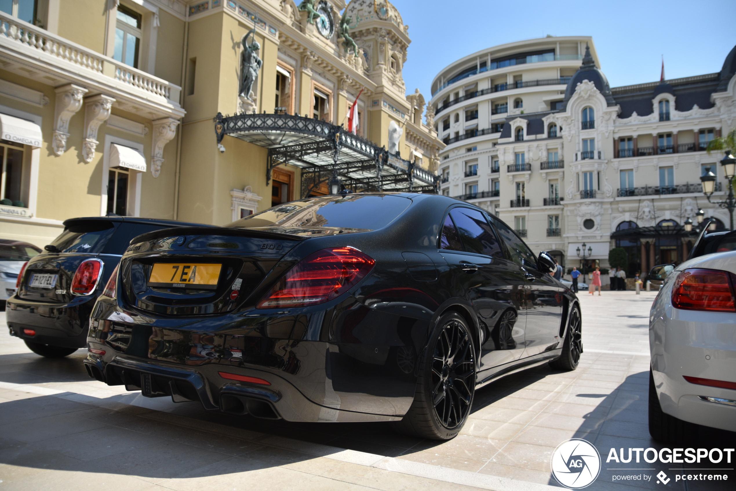 Deze baas heeft de ultieme reis naar Monaco afgelegd