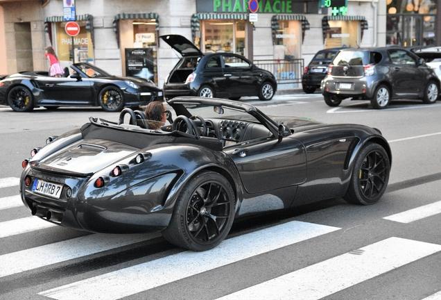 Wiesmann Roadster MF5