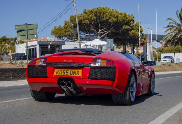 LamborghiniMurciélago Roadster