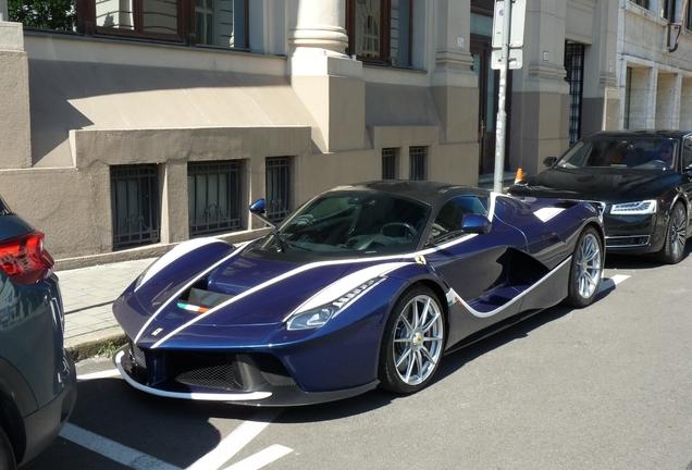 FerrariLaFerrari