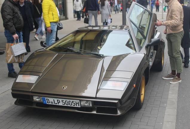 LamborghiniCountach 5000 S