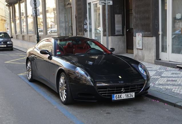 Ferrari612 Scaglietti