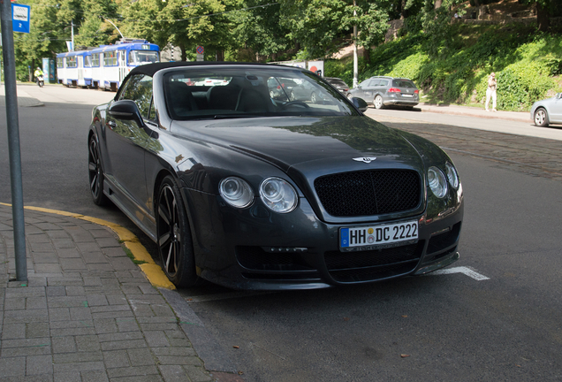 Bentley Continental GTC Hamann Imperator