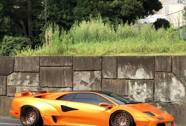 LamborghiniDiablo VT 6.0 Anija Design
