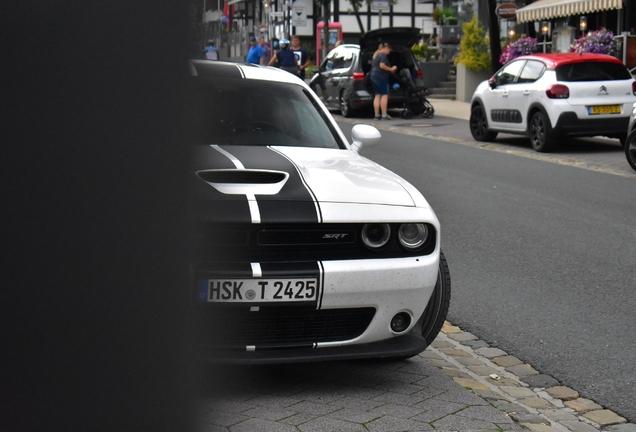 Dodge Challenger SRT 392 2015