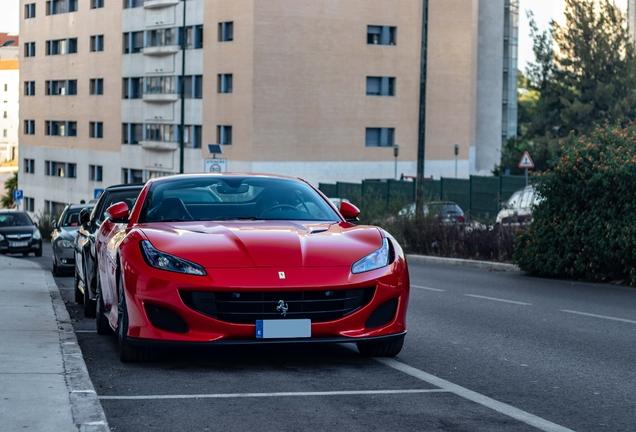 Ferrari Portofino