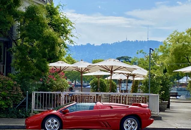 LamborghiniDiablo VT Roadster