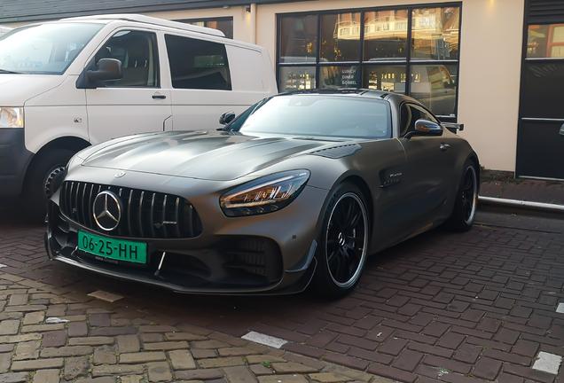 Mercedes-AMG GT R Pro C190