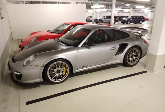 Porsche997 GT2 RS