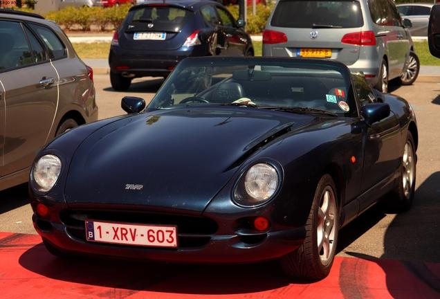 TVR Chimaera 450