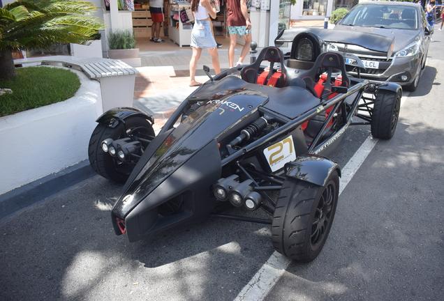 Ariel Atom Kraken Racing
