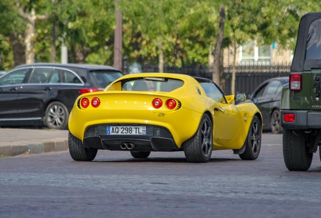 Lotus Elise S2 R