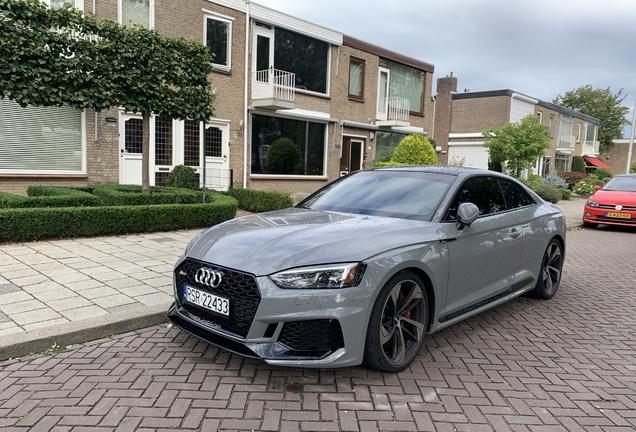 Audi RS5 B9