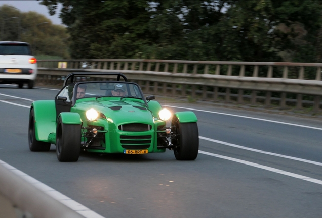 Donkervoort D8 180/R Cup