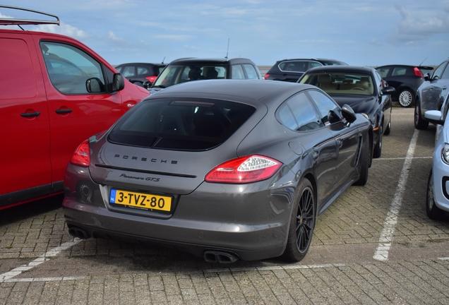 Porsche 970 Panamera GTS MkI