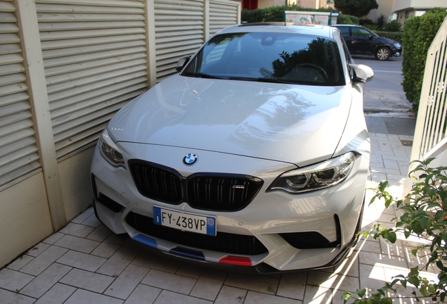 BMW M2 Coupé F87 2018 Competition Vorsteiner