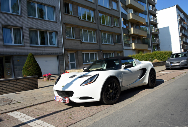 Lotus Elise S3 220 Sport