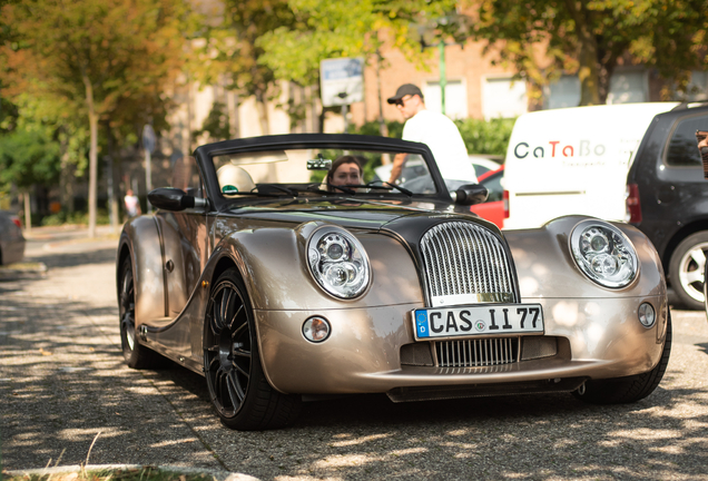 Morgan Aero 8 Series 5