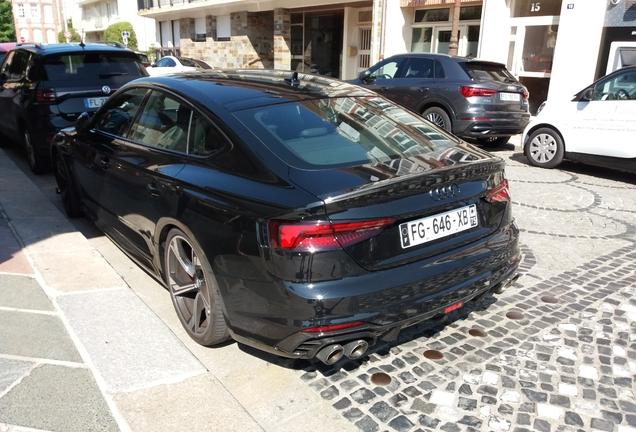 Audi ABT RS5-R B9 Sportback
