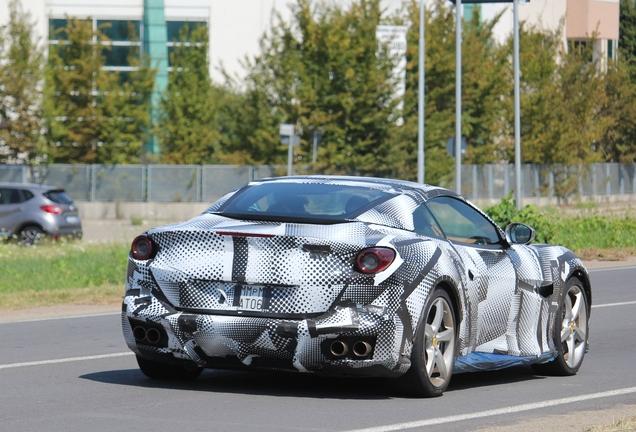 Ferrari Portofino M Mule