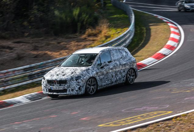 BMW 2-serie Active Tourer 2021