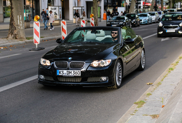 Alpina B3 Bi-turbo Cabriolet