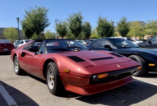 Ferrari308 GTS Quattrovalvole