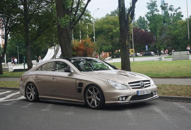 Mercedes-Benz Carlsson CLS 63 AMG C219