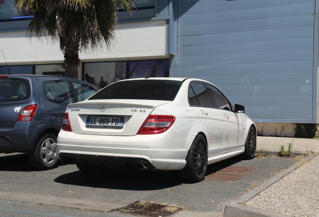 Mercedes-Benz Carlsson CK 63