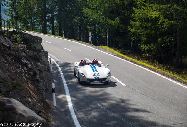 FerrariMonza SP2