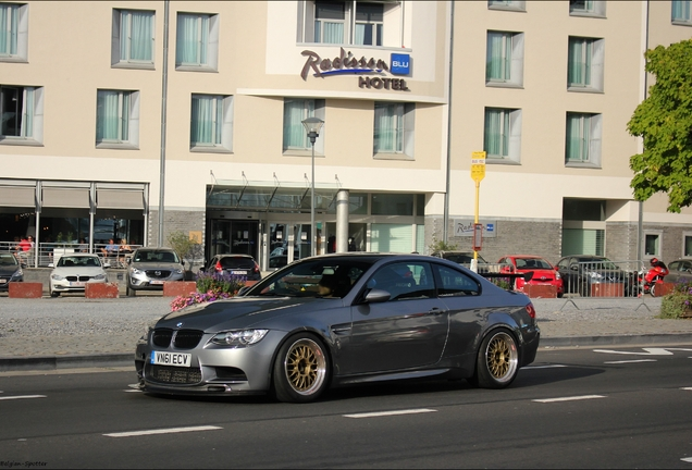 BMW M3 E92 Coupé Team Schirmer