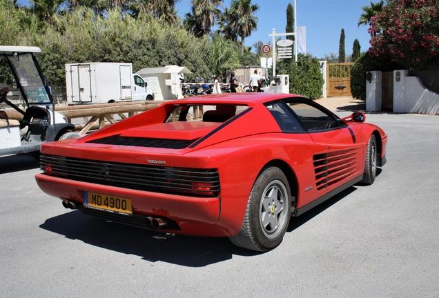 FerrariTestarossa