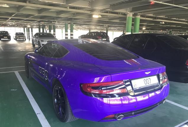 Aston MartinDB9