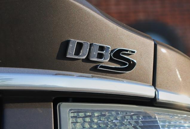 Aston MartinDBS Volante