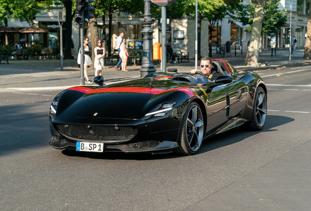 FerrariMonza SP1