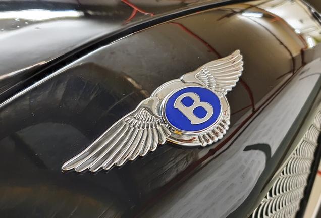Bentley Azure Le Mans