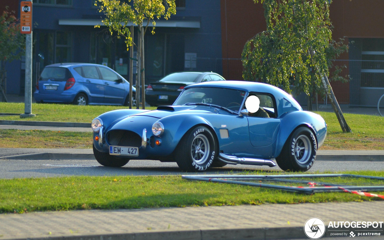 Factory Five FFR 65 Roadster