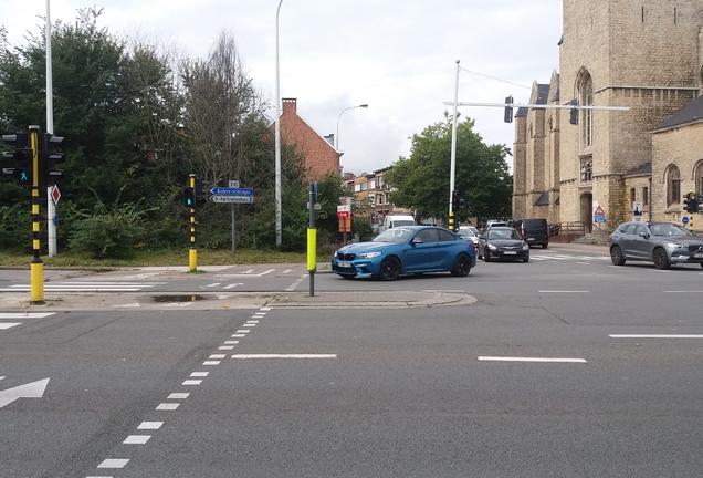 BMW M2 Coupé F87