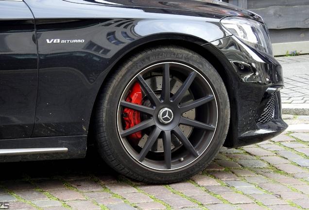 Mercedes-Benz S 63 AMG W222