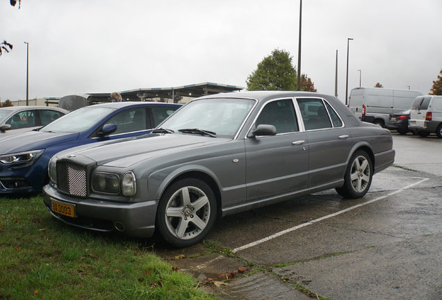 Bentley Arnage T