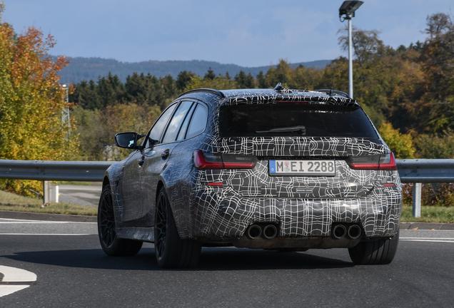 BMW M3 G81 Touring