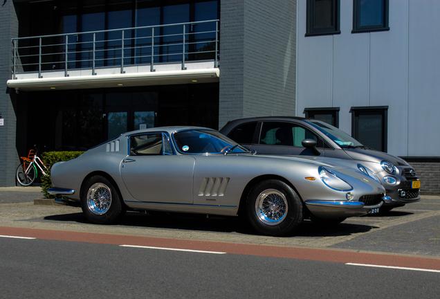 Ferrari275 GTB/4