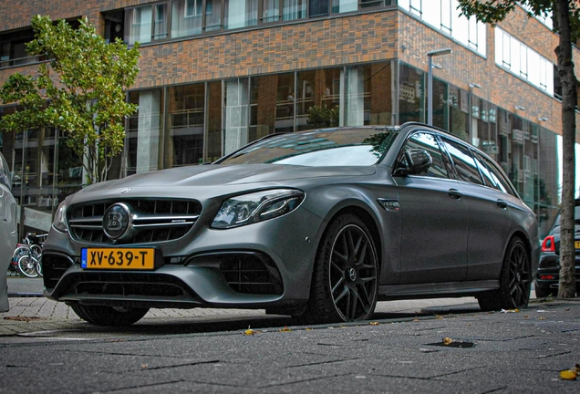 Mercedes-AMG Brabus E B40S-800 Estate S213