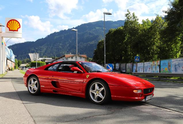 FerrariF355 GTS