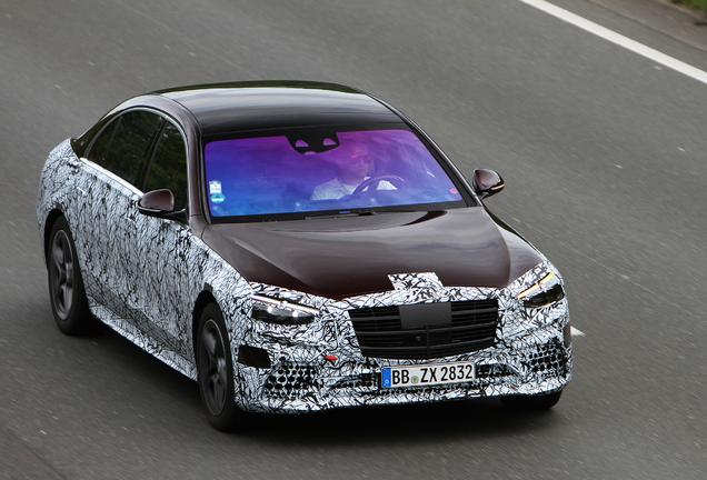 Mercedes-Benz S-Klasse W223