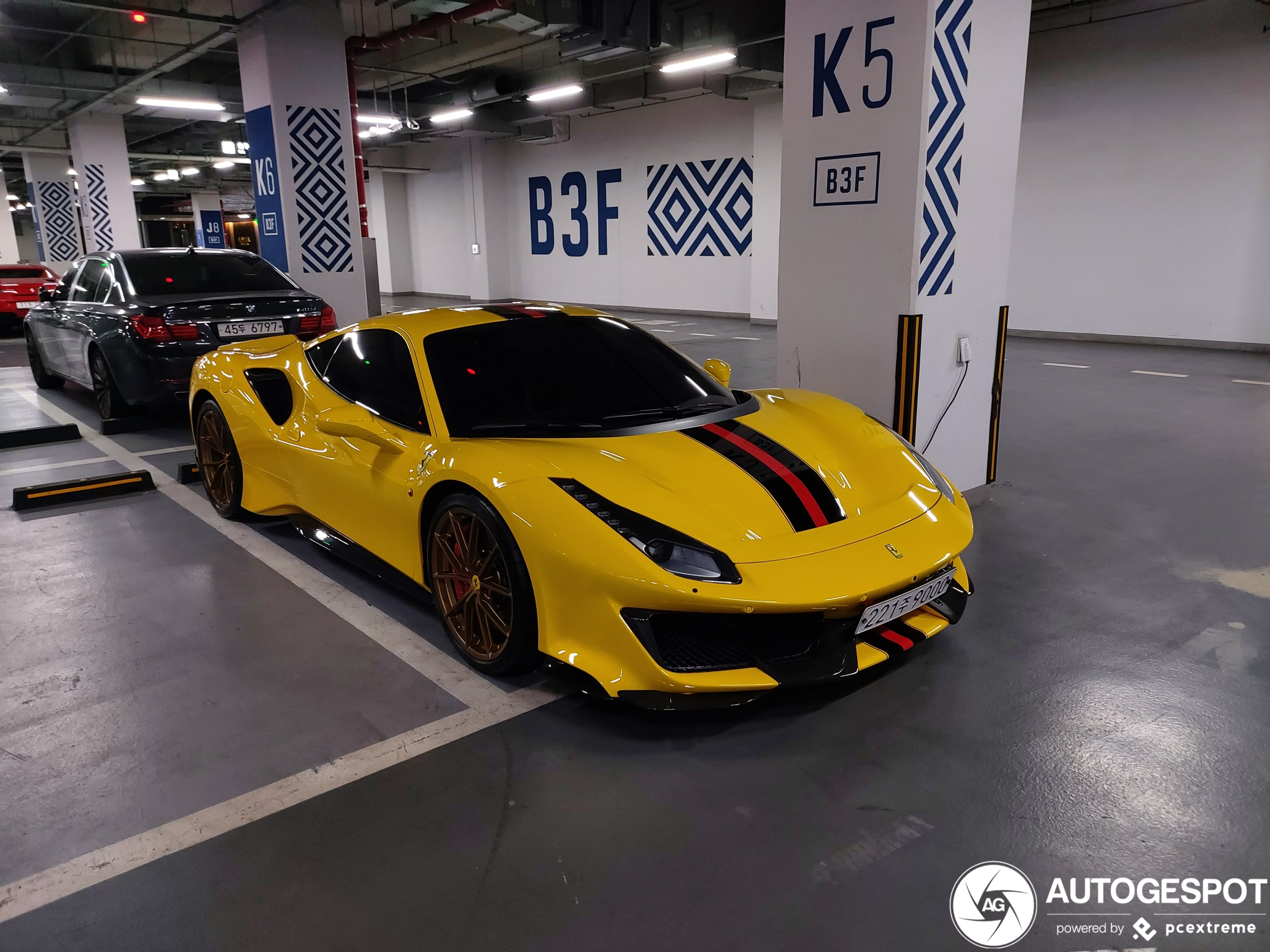 Ferrari's 488 Pista blijft ongekend populair