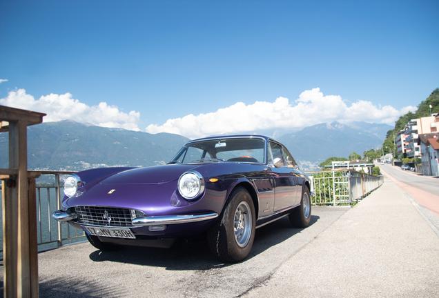 Ferrari330 GTC