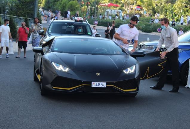 Lamborghini Huracàn LP610-4