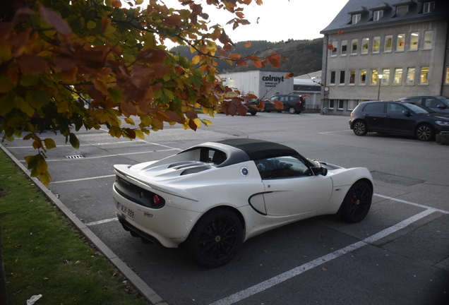 Lotus Elise S3 220 Sport 2017